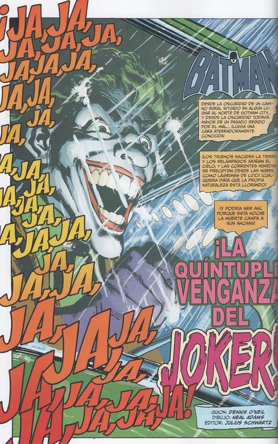 Reseña de Joker: 80 Años del Príncipe Payaso del Crimen