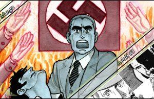 Reseña manga Adolf #1 imagen destacada