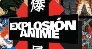 Explosión Anime imagen destacada