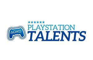 PlayStation Talents