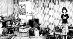 Diario mangaka Asano Milky Way imagen destacada