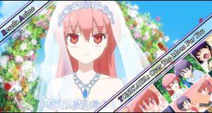 Tonikawa reseña anime imagen destacada
