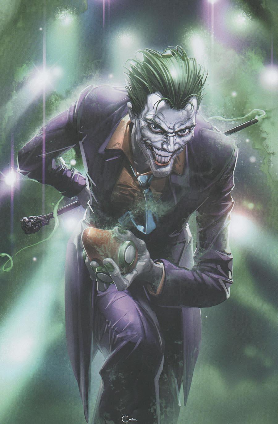 Reseña de Joker: Especial 80 aniversario