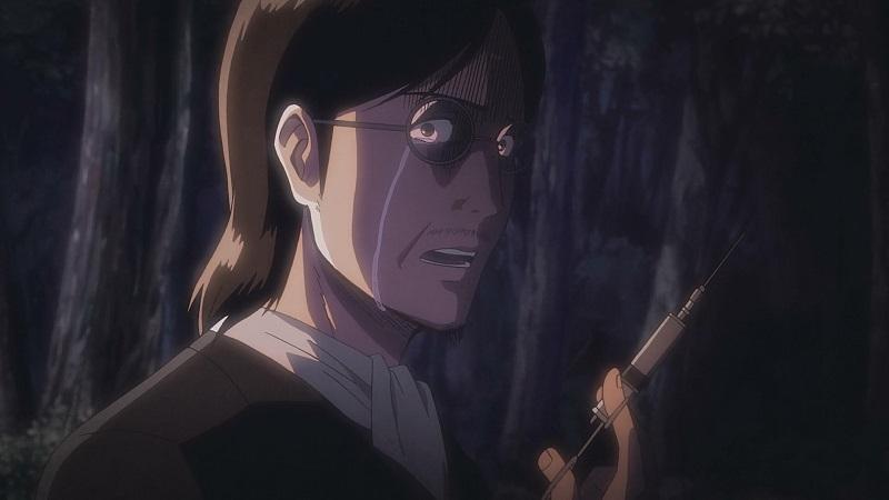 ¡Todas las muertes de Shingeki no Kyojin!
