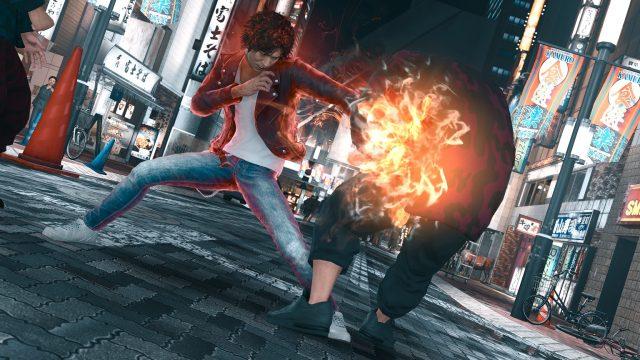 Judgment llegará a Xbox Series, PS5 y Stadia