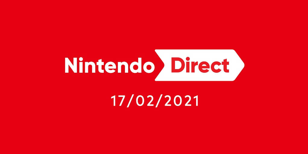 Resumen Nintendo Direct [17/02/2021]