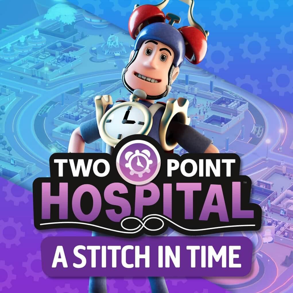 Two Point Hospital: Una Cura a tiempo