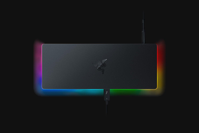Razer anuncia el nuevo Dock Thunderbolt 4