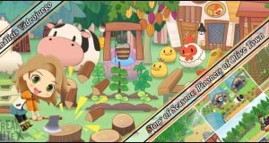 Análisis de Story of Seasons Piooners of Mineral Town
