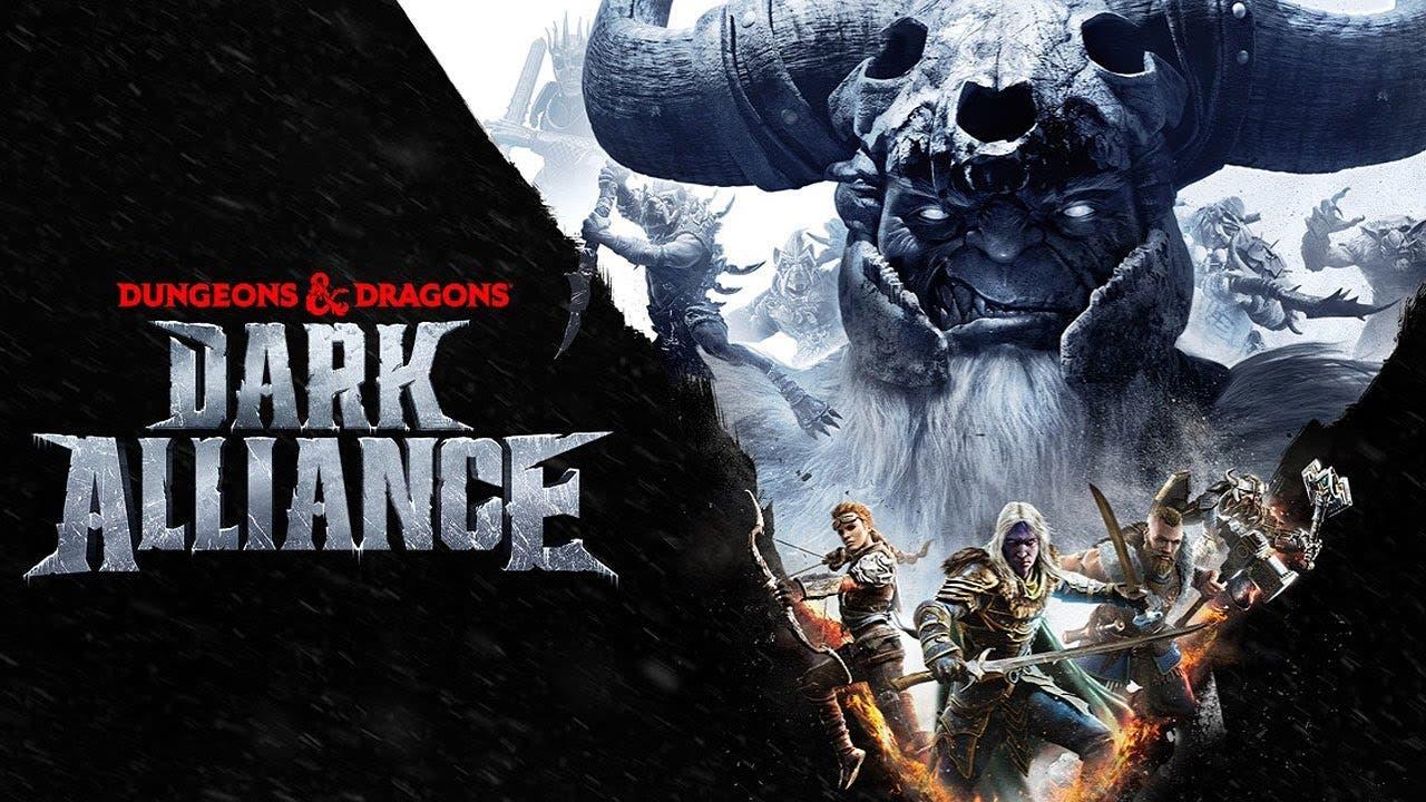 Fecha de lanzamiento de Dungeons & Dragons: Dark Alliance