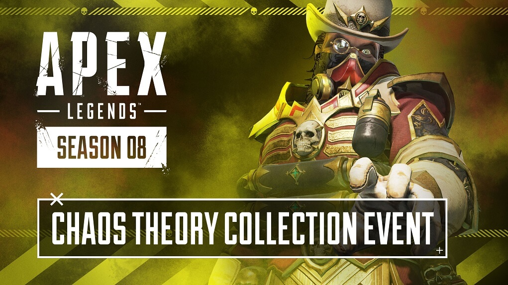 Evento de Colección de Teoría del Caos