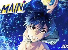 RE-MAIN anime MAPPA imagen destacada