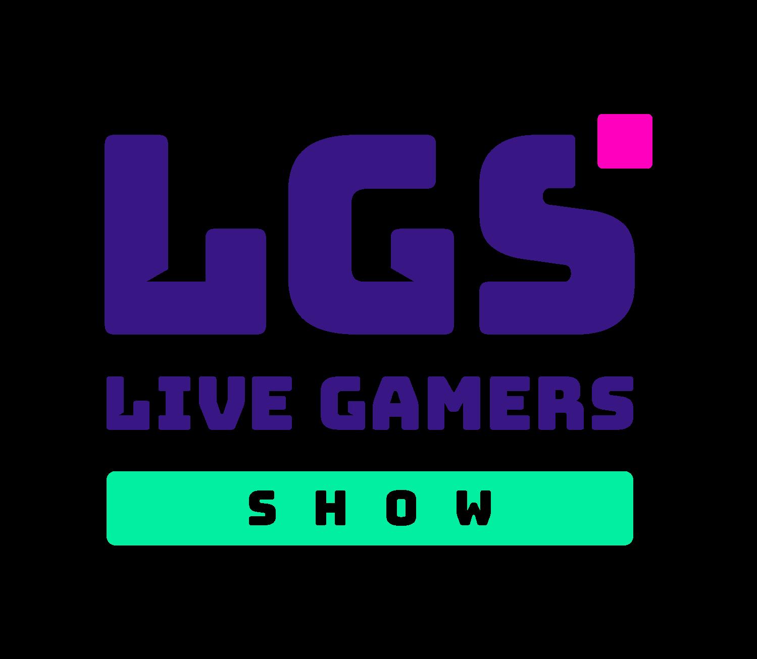 Educación, salud y videojuegos en las sesiones gratuitas de Live Gamers Show