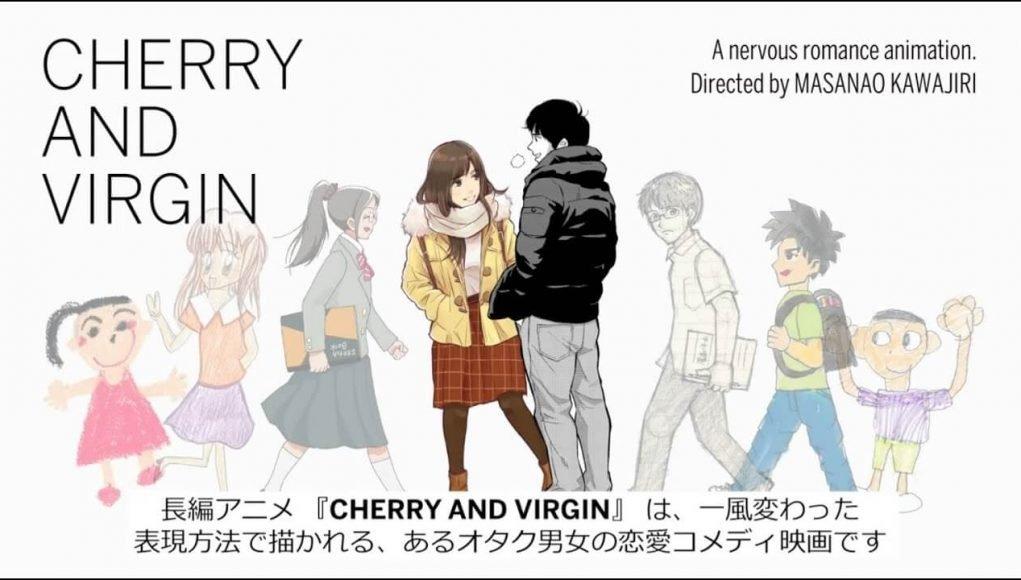 Cherry and Virgin imagen destacada