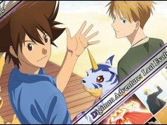 Digimon Kizuna reseña anime imagen destacada