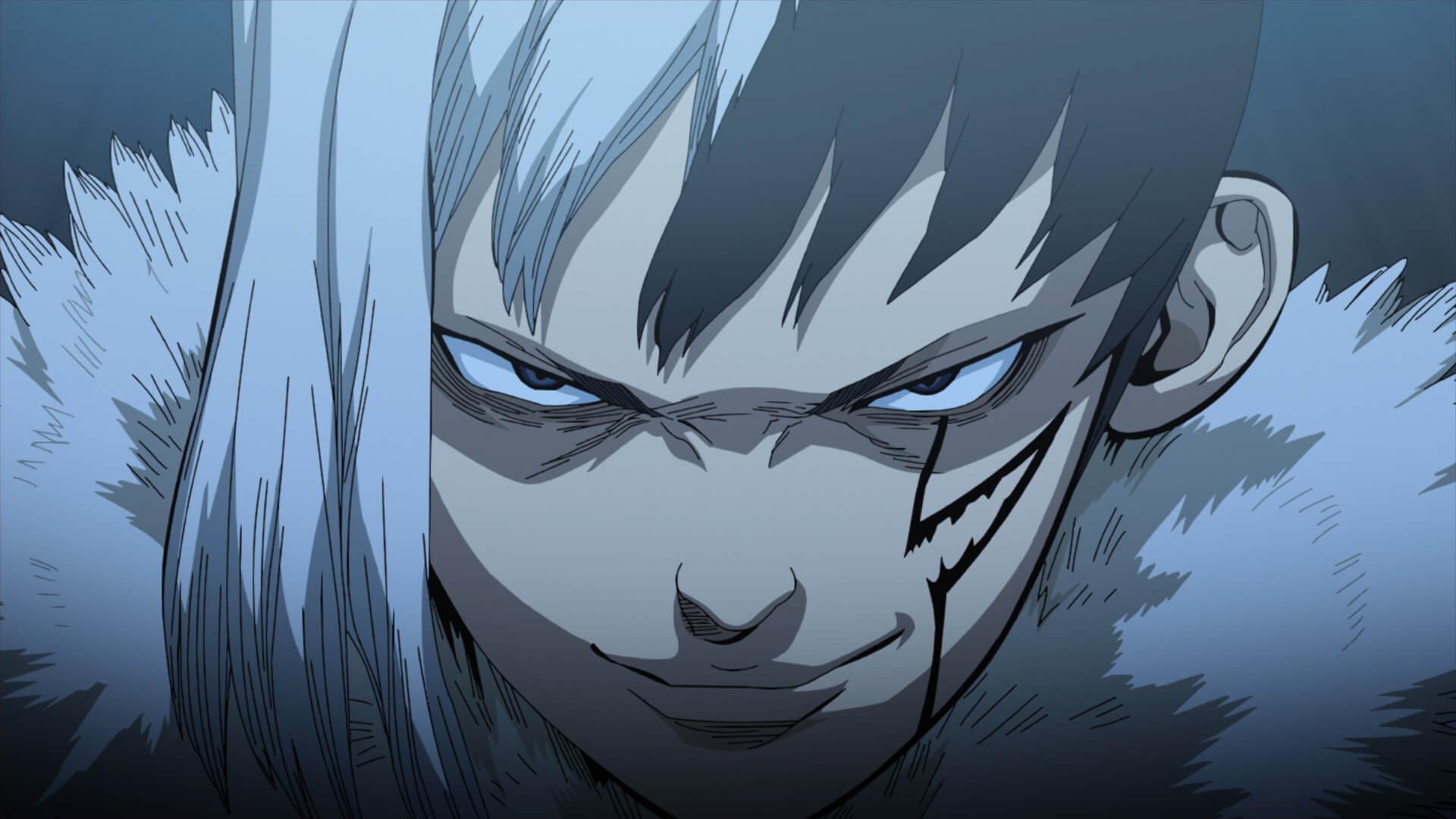 Dr. Stone 2 reseña anime calidad