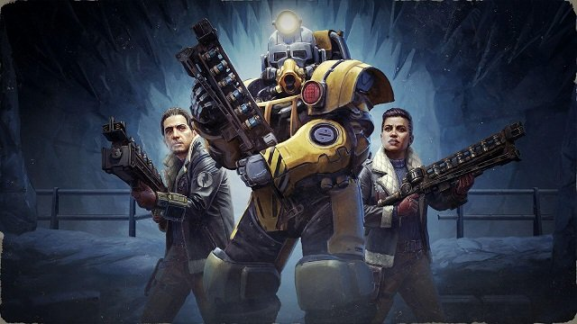Fallout 76: Cargado y a punto