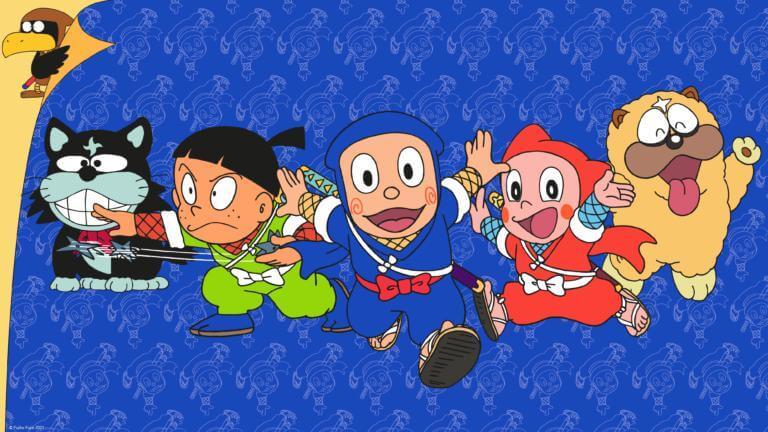 animes clásicos Pluto TV