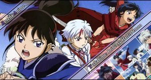 Yashahime reseña anime imagen destacada