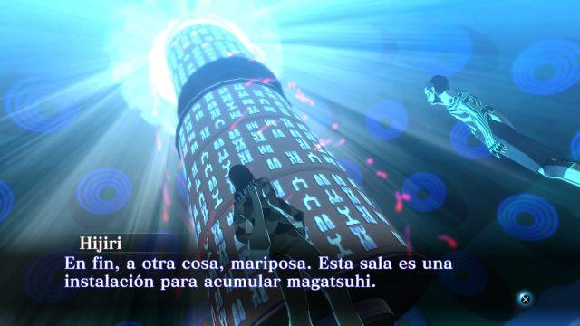 Análisis de Shin Megami Tensei III Nocturne HD Remaster