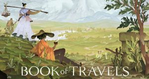 'Book of Travels' ha sido anunciado por Might and Delight