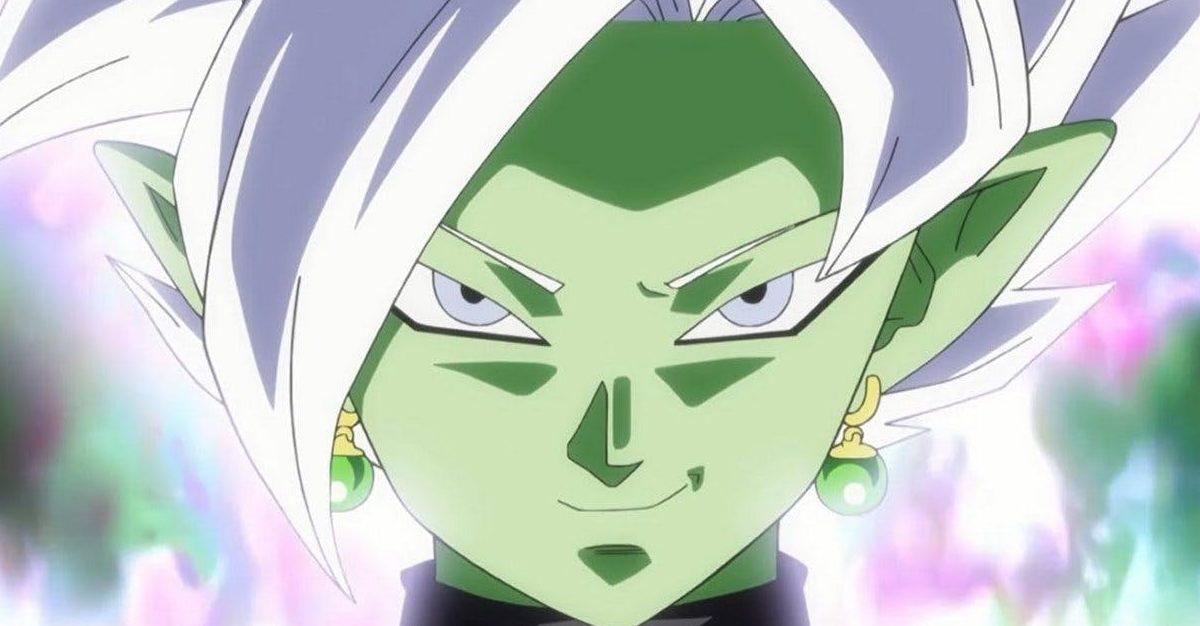 Los personajes más poderosos de Dragon Ball   Zamasu