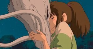 El Viaje de Chihiro cines 21 mayo imagen destacada