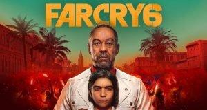 Fary Cry 6