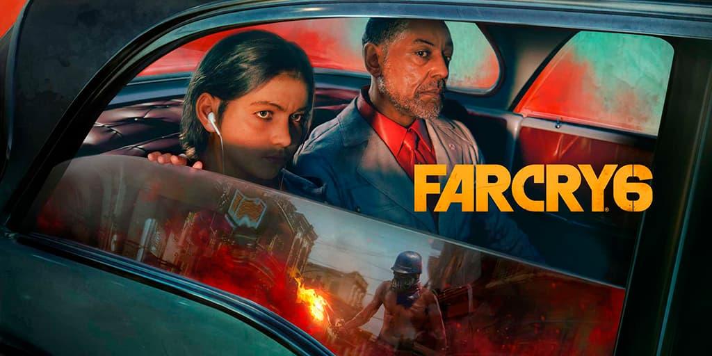 Seis cosas que merecen la pena de Far Cry 6