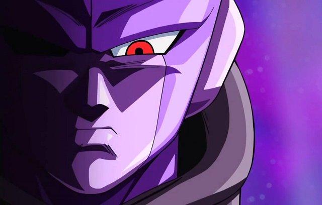 Los personajes más poderosos de Dragon Ball   Hit