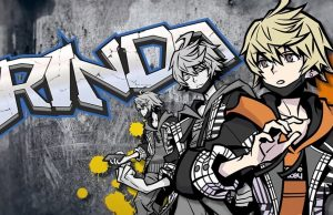 Opening NEO: The World Ends With You