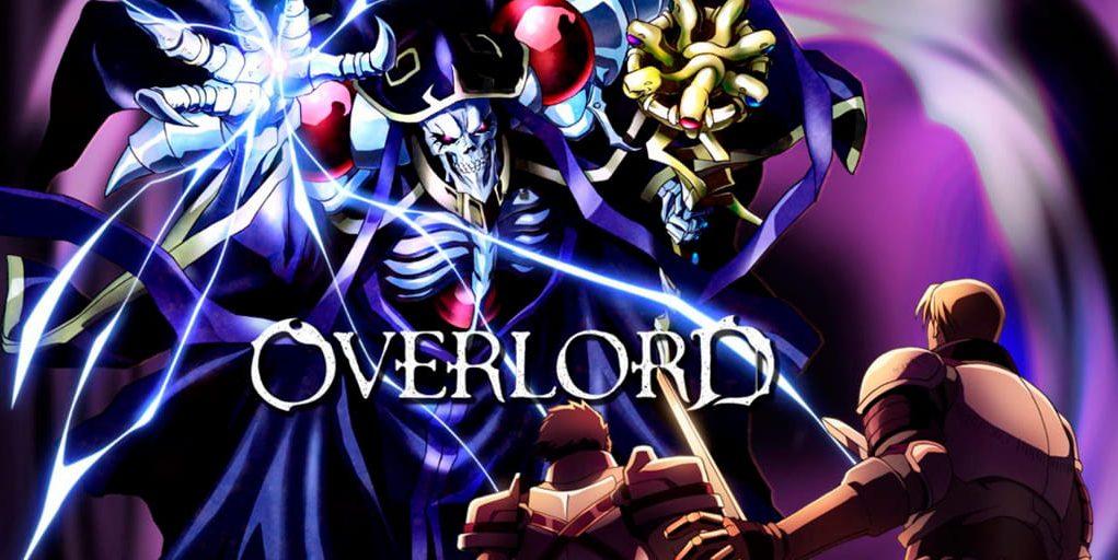 Overlord cuarta temporada imagen destacada