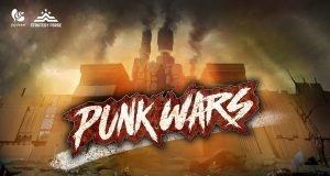 Punk Wars