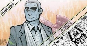 Reseña manga Adolf 2 imagen destacada