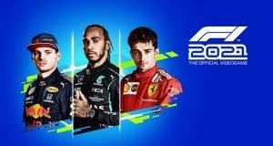 Revelada la nueva portada de F1 2021