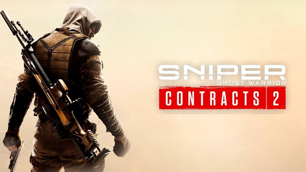 Gameplay tráiler Sniper Ghost Warrior Contracts 2