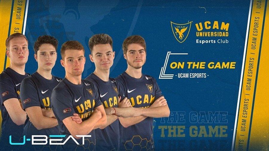 Ubeat estrena una serie documental sobre UCAM Esports | On the game