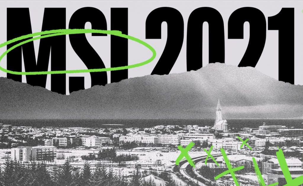 Resumen MSI 2021 League of Legends