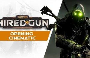 'Necromunda: Hired Gun' muestra su tráiler de introducción