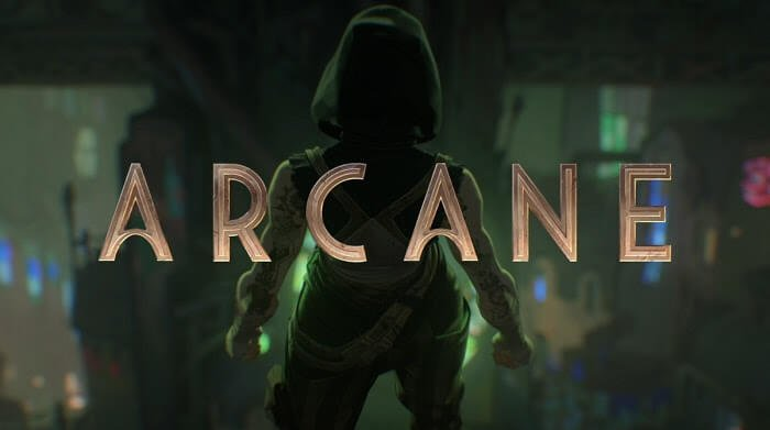 Arcane se estrenara en Netflix