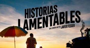 Análisis Historias Lamentables