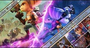 Análisis de videojuegos - Ratchet & Clank Una dimensión aparte