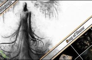 Análisis de videojuegos - Song of Horror