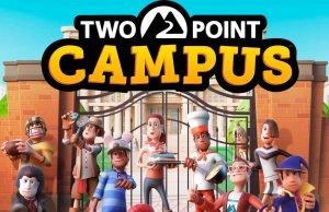 Anunciado'Two Point Campus