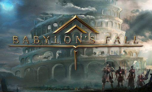 Nuevo tráiler del esperado 'Babylon's Fall' durante el E3