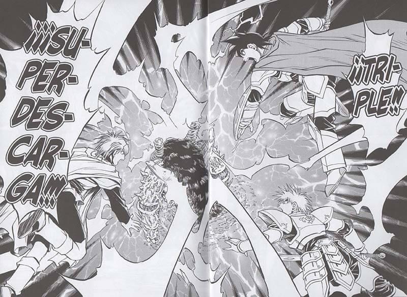 Dragon Quest: Emblem of Roto n.º 14