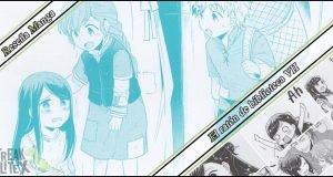 Reseña manga - El ratón de biblioteca VII
