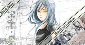 Reseña manga - Una mirada misteriosa