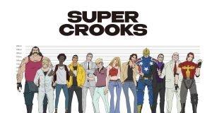Super Crooks Netflix