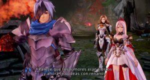 El esperado RPG 'Tales of Arise' se luce en la Summer Game Fest